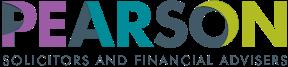 Pearson Legal Logo