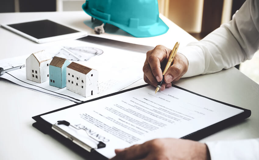 Signing a Lease Without Legal Advice?