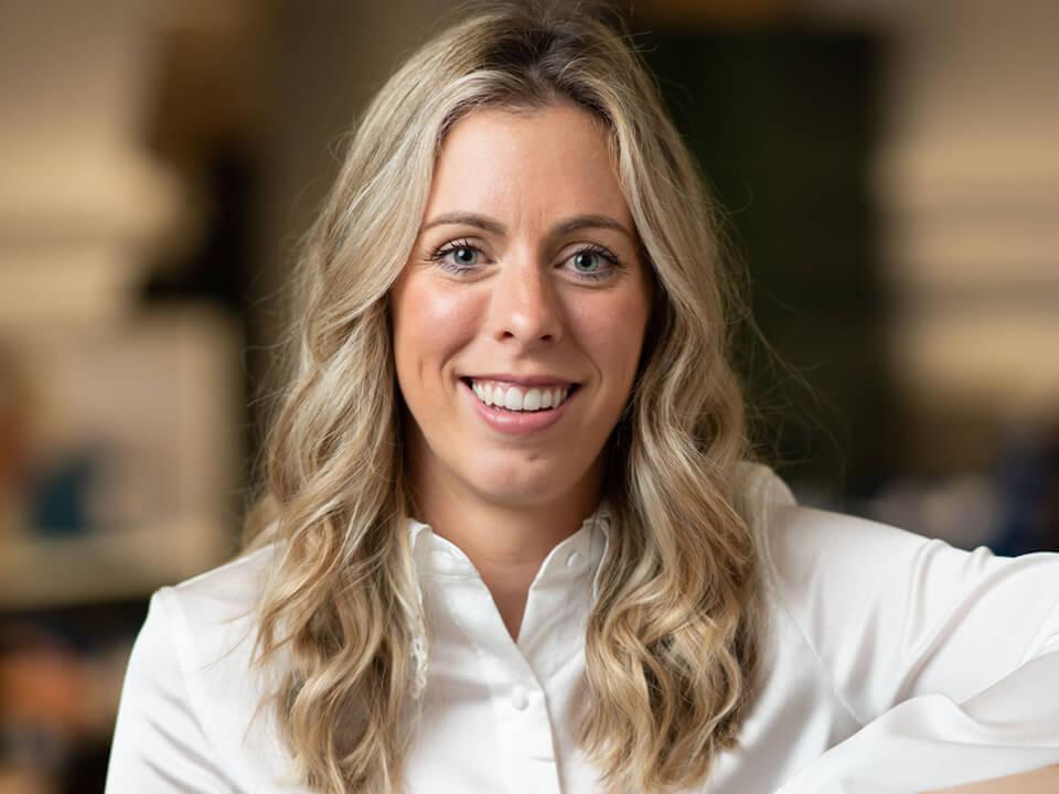 Lucinda McWatt