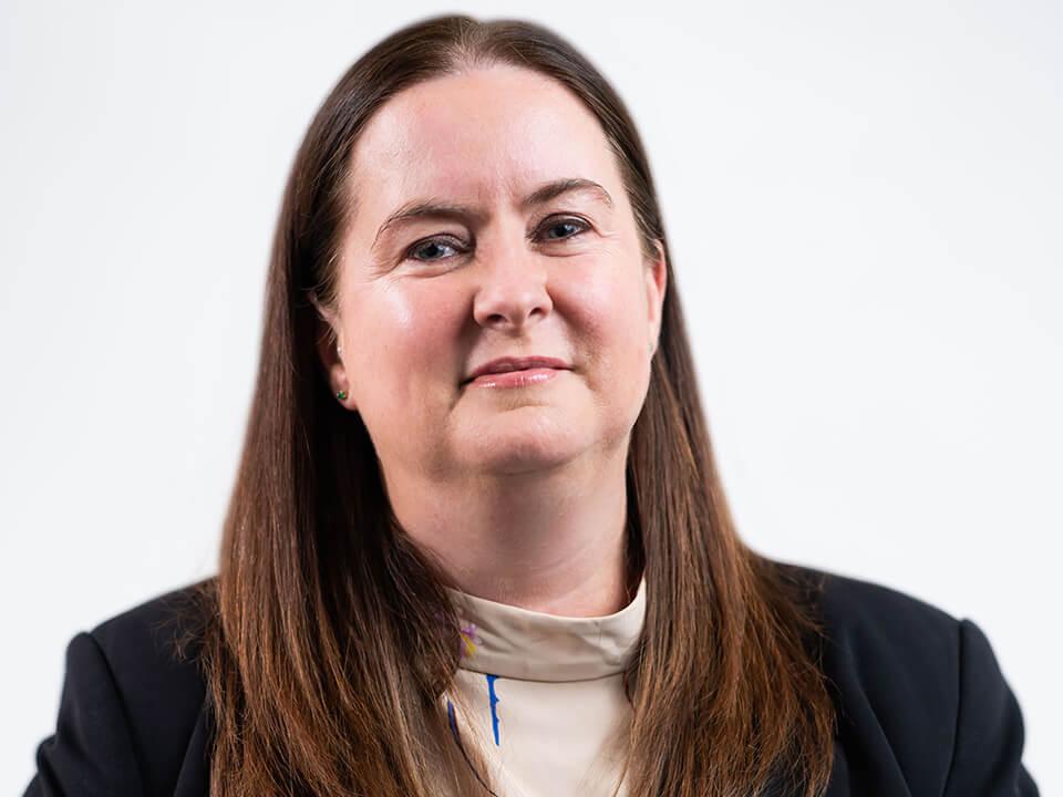 Pamela Walsh